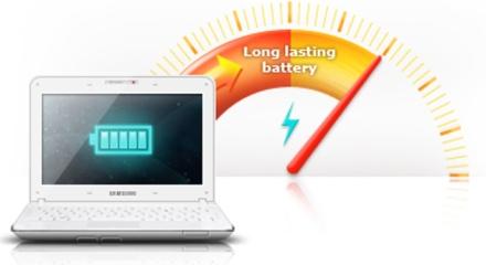 laptop battery efficiency