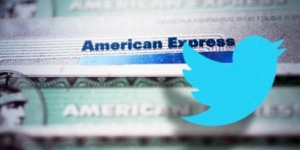 AMERICAN EXPRESS TWITTER