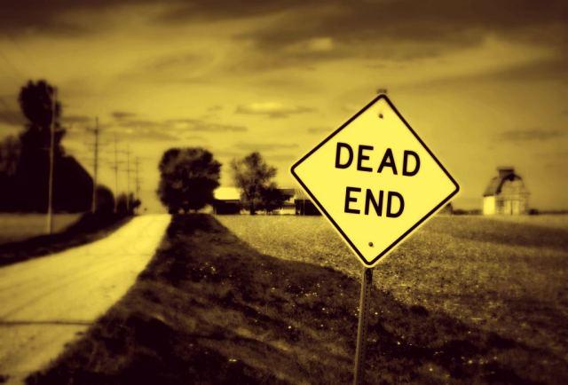 dead-end,βασίλης βιλιάρδος,Ελλάδα,Τράπζες,χρεοκοπία